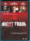 Night Train DVD Matthias Schweighöfer Danny Glover NEUWERTIG