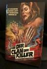 Der Clan der Killer - Dvd - Hartbox *Wie neu*