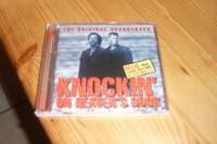 Knockin' on Heaven'S Door - Soundtrack