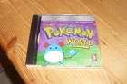 Pokemon World- Soundtrack
