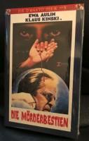 Die Mörderbestien - Dvd - Hartbox *Neu*