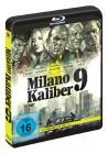 Milano Kaliber 9 - Blu-ray Amaray OVP