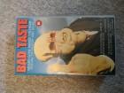 BAD TASTE - VHS Tape (engl.) 92 min. !!!