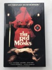 The Red Monks - X-Rated gr. Hartbox lim. 40/44 DVD