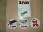 SAW I OHNE SCHUBER -UNRATED LIMITIERTE COLLECTORS EDITION