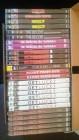 Paket aus 75 DVD's und 40 CD's!!!