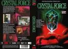 Crystal Force (Große AMS-Hartbox) NEU ab 1€