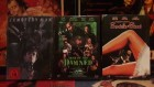 3 Mediabooks (Bordello,Cemetery Man,Army of the Damned) OVP