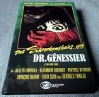 Das Schreckenshaus des Dr. Génessier (Augen ohne Gesicht) HB