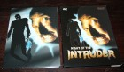 INTRUDER DVD Digipack DRAGON + Booklet SPLATTER