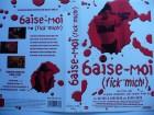 Baise Moi  - Fick mich ... Karen Bach  ... VHS ...  FSK 18