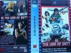 In the Line of Duty ... Michelle Khan  ... VHS ...  FSK 18