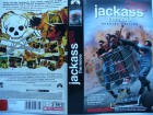 Jackass - The Movie ... Johnny Knoxville  ... VHS ...FSK 18