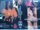 Eine verhängnisvolle Verbindung   ... VHS ... FSK 18