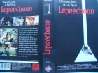Leprechaun ... Warwick Davis  ... VHS ... FSK 18