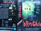 The Boys Club ... Chris Penn, Nicholas Campbell  ... VHS