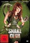 Snake Club  DVD (x)