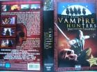 Vampire Hunters - Jagd nach den Vampiren  ... VHS