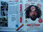 Far Out Man ... Tommy Chong, Michael Winslow ... VHS