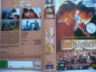 Land in Flammen ... Christien Anholt, Sophie Ward ... VHS