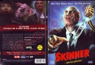 Skinner - Mediabook / NEU OVP uncut Cover A