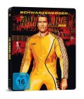 Running Man - BD Steelbook OVP