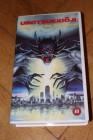 VHS - UROTSUKIDOJI LEGEND OF THE OVERFIEND - MANGA VIDEO
