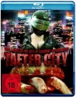 Taeter City - [Blu-ray] - Uncut (x)