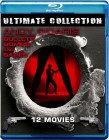 Andy Sidaris Box - 12er Blu-ray