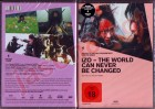 IZO - The World can never be changed / DVD NEU OVP uncut