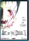 Art of the Devil II DVD Napakpapha sehr guter Zustand