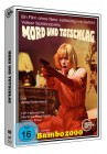 *MORD UND TOTSCHLAG *UNCUT* COVER A *DVD+BLU-RAY DIGIPAK OVP