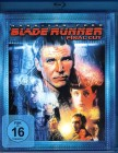 BLADE RUNNER Final Cut BLU-RAY Harrison Ford Ridley Scott