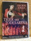 Tiger der Todesarena Jackie Chan DVD Uncut (G)