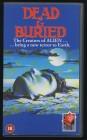 VHS ENGLAND Dead & Buried Tot & Begraben - NEU; ohne Folie