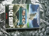 BLACK SHEEP FULL UNCUT DVD EDITION