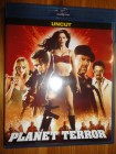 Planet Terror, deutsch, uncut, Blu-Ray