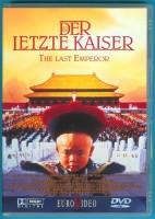 Der letzte Kaiser DVD John Lone, Peter O´Toole s. g. Zustand