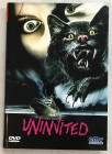 Uninvited - uncut DVD - CMV Trash Collection Horror Classic