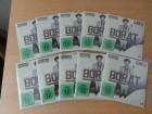 10x DVDs Borat NEU & OVP