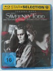 Sweeney Todd - Barbier aus Fleet Street - Johnny Depp