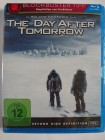 The Day after Tomorrow - Natur Katastrophenfilm, R. Emmerich