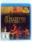 The Doors - Live at the Isle of Wight Festival 1970, Konzert
