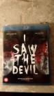 I Saw The Devil *NL Blu-ray von Splendid, Uncut*