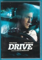 Drive DVD Carey Mulligan, Ryan Gosling guter Zustand