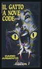 VHS Italien IL GATTO A NOVE CODE Die neunschwänzige Katze