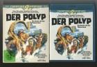 DER POLYP - DIE BESTIE MIT DEN TODESARMEN # Blu-ray + uncut