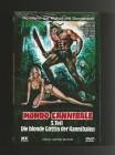MONDO CANNIBALE # XT + COVER B + NR. 060 / 131 + NEU&OVP