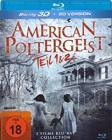American Poltergeist 1 & 2 (Blu-ray) NEU ab 1€