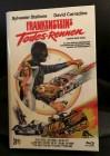 Frankensteins Todesrennen - Bluray - Hartbox *Wie neu*
